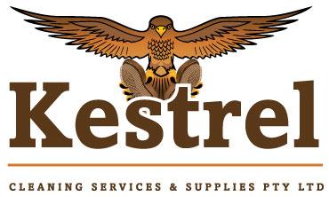 kestrel header logo