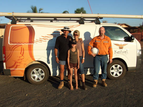 cleaning services in Port Hedland